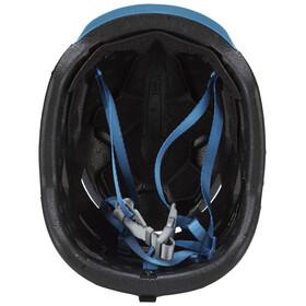 Mammut Wall Rider - Casque - bleu/noir